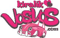 Kiralık Vosvos | Gelin Arabası | Lider Marka Vosvos